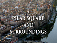 Video for audioguide - Pilar Square
