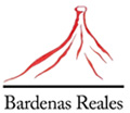 Tour guide system and audio guide for Bardenas Reales National Park