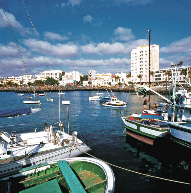 Audioguia De Puerto Del Rosario