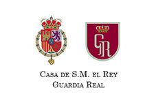 Servicio audioguias Guardia Real