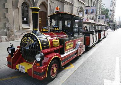 Audioguida Gps Per Autobus Turistici E Treni Turistici