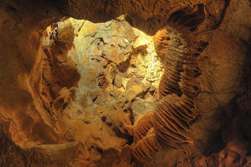 audioguia visita a las cuevas de san josé