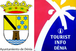 Audio guide City of Denia