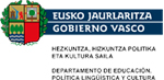 Tour guide system Basque Government