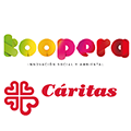 Rental wireless guide systems, Koopera, Caritas