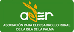 Audio guide of Association for Rural Development of the Island of La Palma