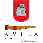 Audio guide  City of Avila