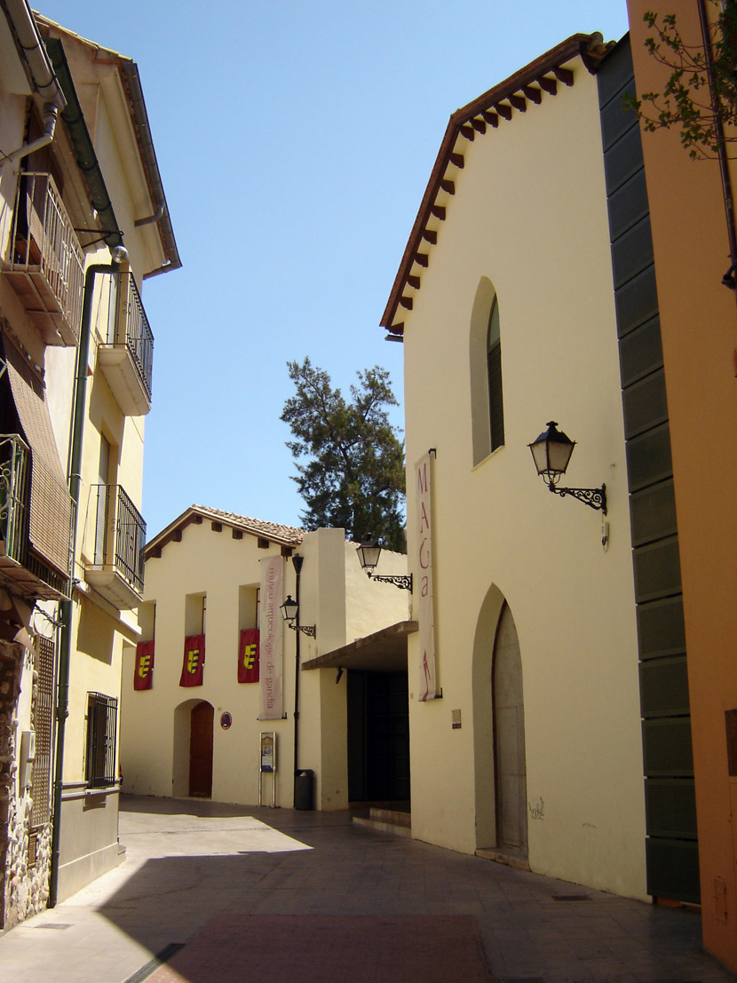 Archaeological Museum of Gandia