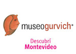 Audioguides for Gurvich Museum, Montevideo